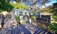 Hilltop Bungalow in Montecito Heights