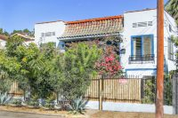 1920's Spanish Duplex in Echo Park – SOLD WAY OVER ASKING!
