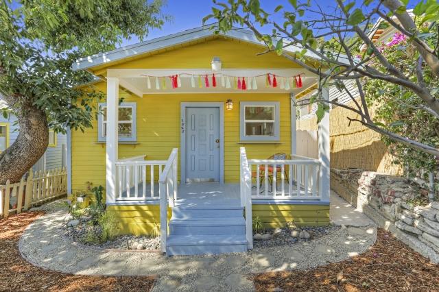 Prime Echo Park Location – Charming Triplex