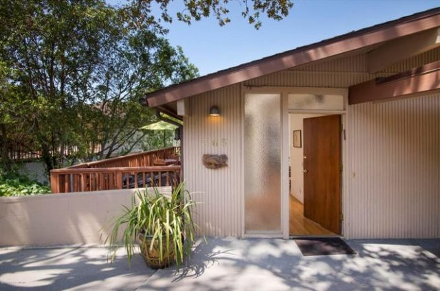Read more about the article JUST SOLD! Cool Mid-Century in San Rafael Hills / Pasadena